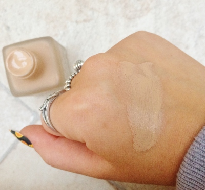 clinique superbalanced makeup review polishedcouture