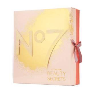 polished couture no7 advent calendar