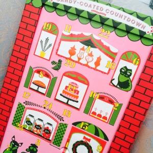Benefit Advent Calendar