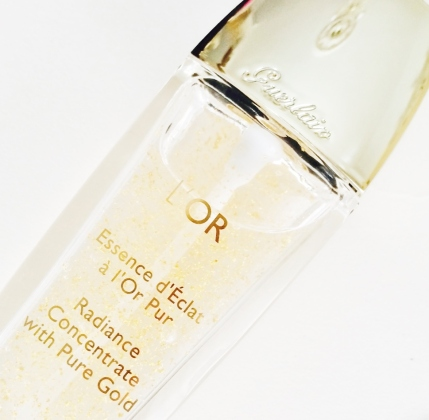 Guerlain L'Or Radiance Concentrate – Polished Couture
