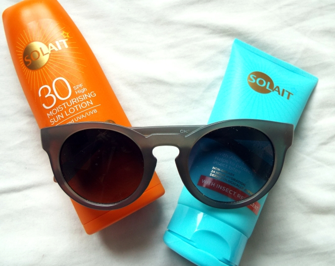 Home-Truths about SPF | Guest Post