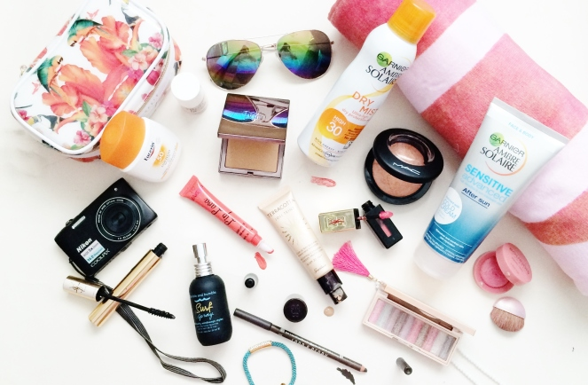 Holiday Beauty Essentials