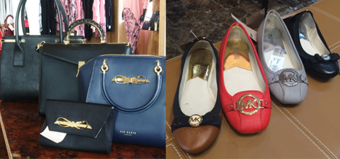 Summer Sale at Psyche