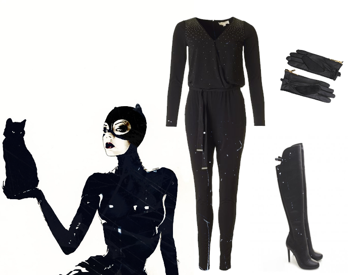 Halloween'15 |Outfit Ideas