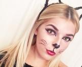 HALLOWEEN'15 | Sexy Cat