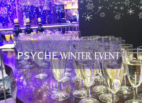 Psyche Winter Event