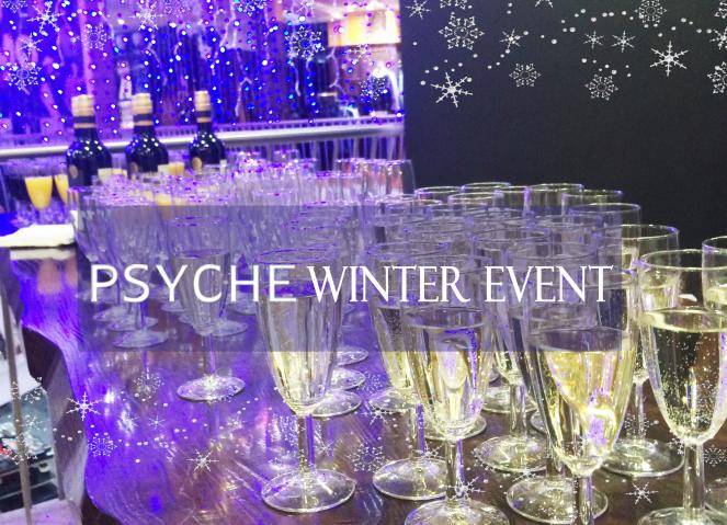Psyche Winter Event