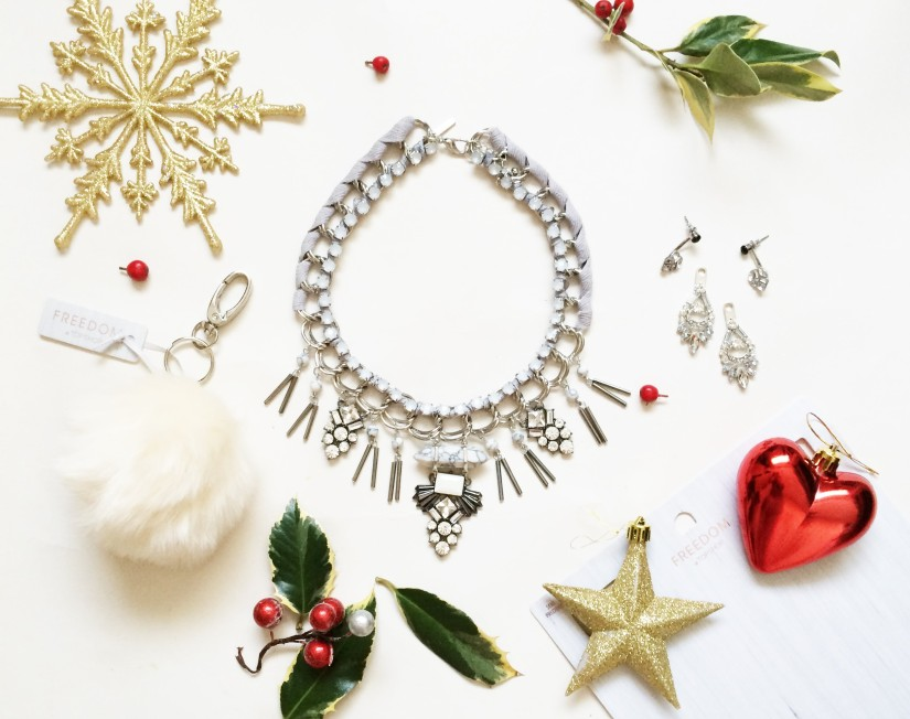 Festive week | Statement Sparkles