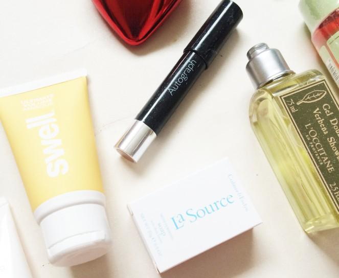 M&S Beauty Calendar 3/4