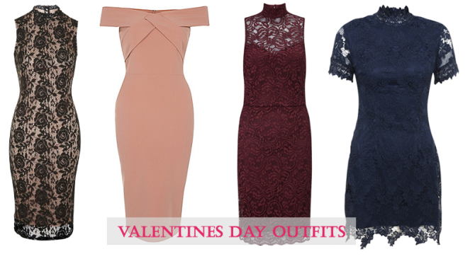 valentines week date outfits