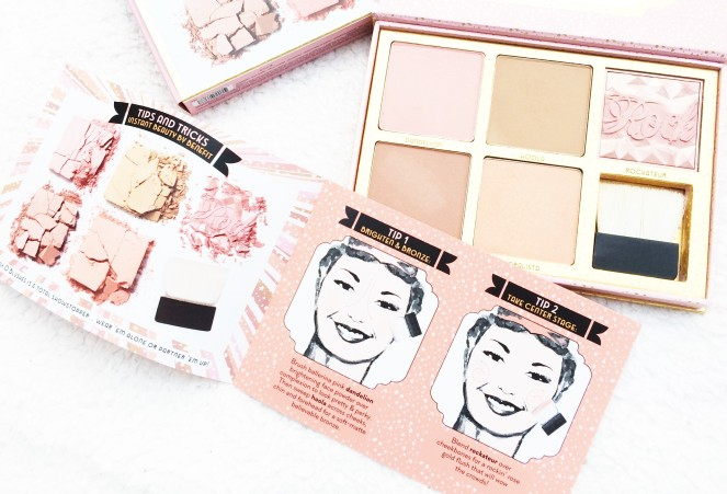 Benefit Cheekathon