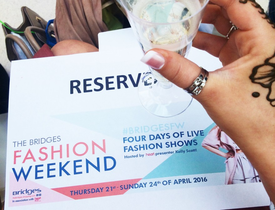 The Bridges Fashion Week