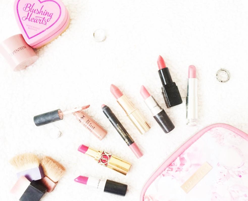 summer lipstick shades