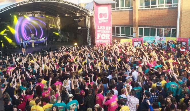 OOTD | Uni Celebrations at Final Fling