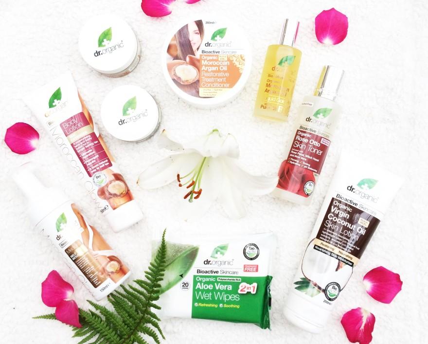 Dr Organic Bioactive Skincare