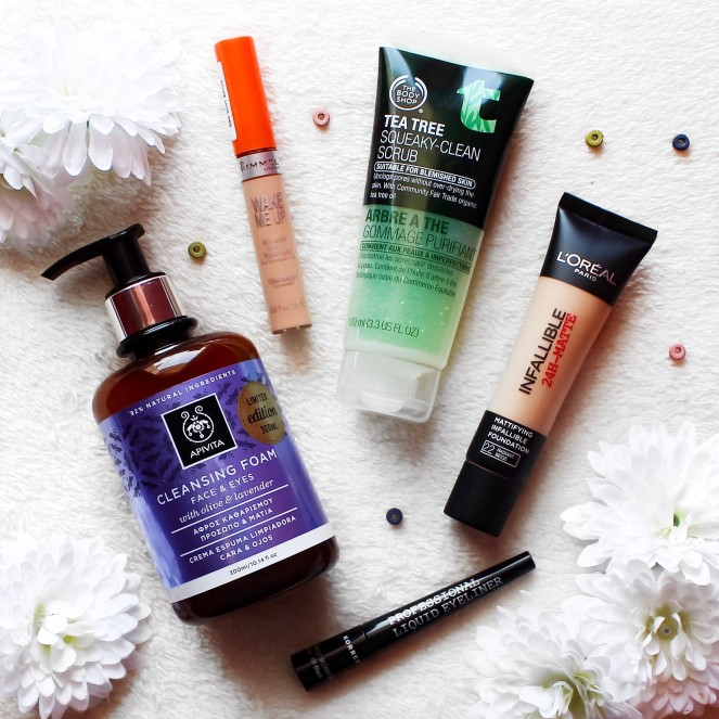 Must-Have Beauty With Afrodite | Guest Post
