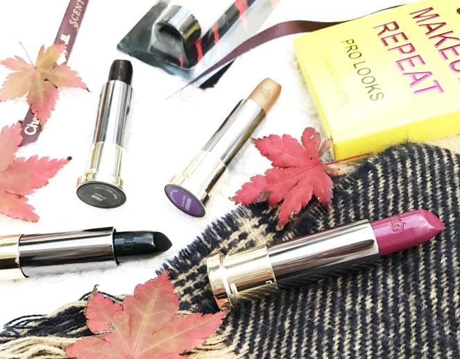 3rd Blogbirthday & Halloween Giveaway
