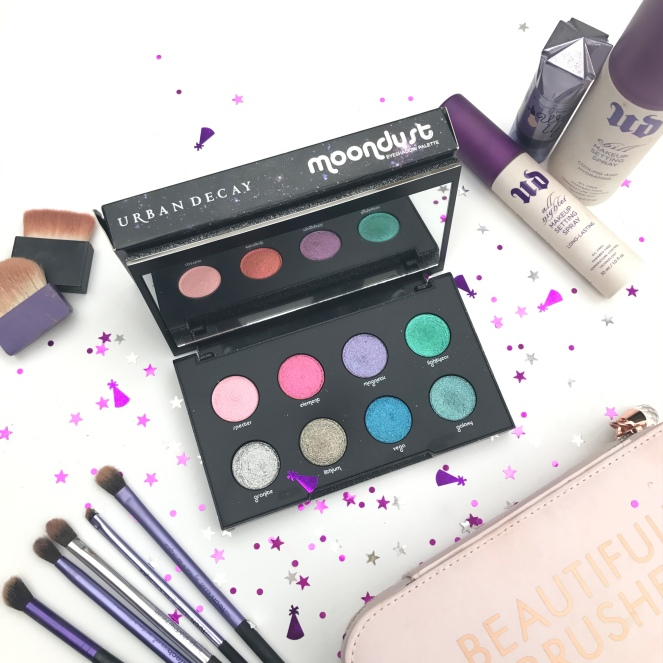 Urban Decay | Moondust
