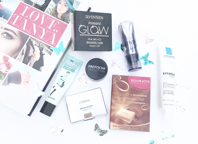 Underrated Beauty Products