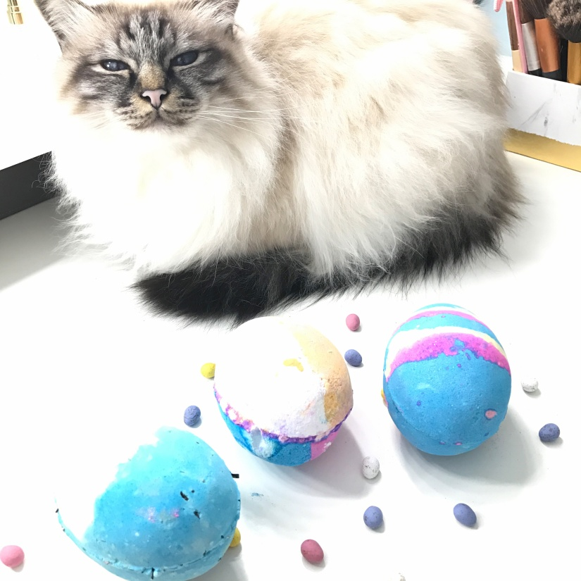 Lush Kitchen Easter Exclusives