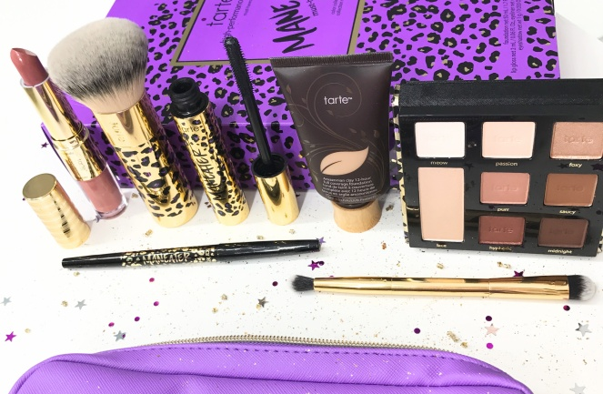 Tarte Maneater Collection
