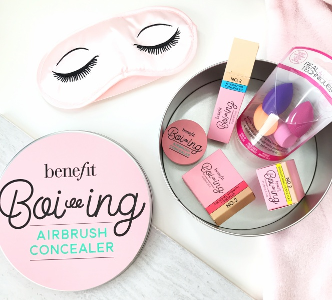 Benefit Boi-ing Concealers