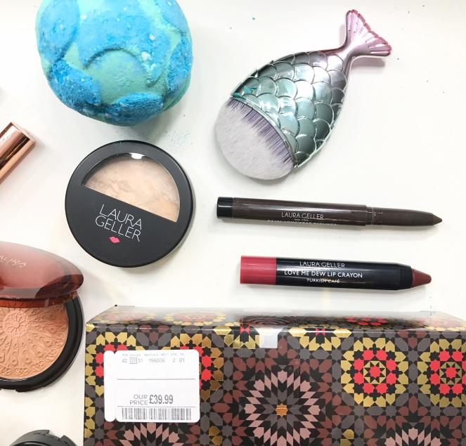 New Beauty Treats