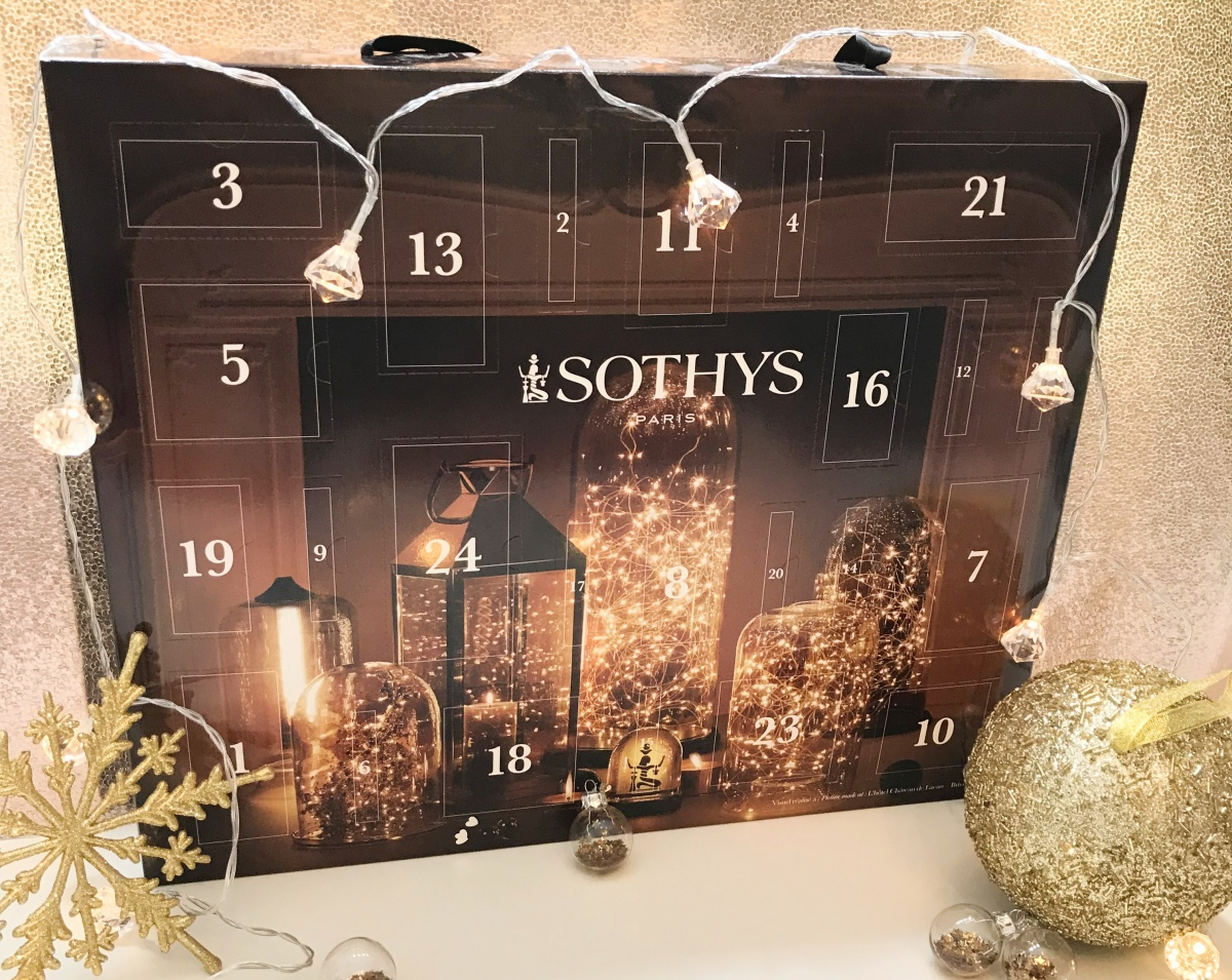 Sothys Advent Calendar